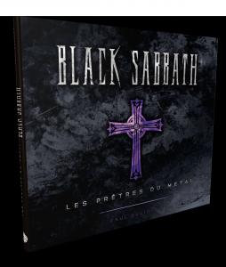 Black Sabbath, les prêtres du metal