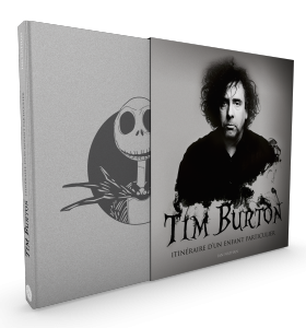 Tim Burton, itinéraire d'un enfant particulier