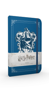 Harry Potter, mini-carnet Serdaigle