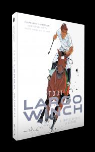 Tout Largo Winch, L'Encyclopédie illustrée