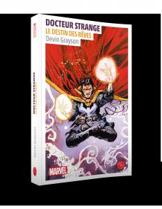 Docteur Strange, le destin des rêves