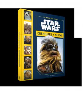 Star Wars : Créatures et Aliens