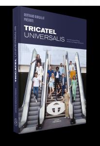 Bertrand Burgalat présente : Tricatel Universalis