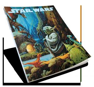 Star Wars : les icônes de la Force