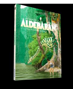 Les mondes d'Aldébaran, l'Encyclopédie illustrée