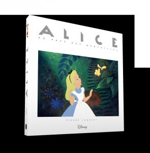 Pierre Lambert - Alice au pays des merveilles