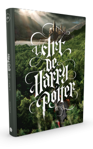 Harry Potter, l'Art des films