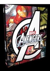Avengers : L'Encyclopédie illustrée
