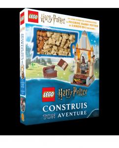 Construis ton aventure : Lego Harry Potter