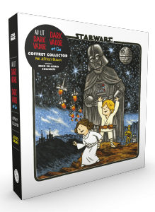 Star Wars : Coffret luxe Famille Vador 2