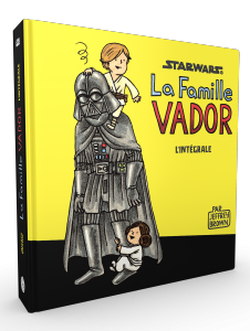 Intégrale Famille Vador