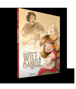Will et Isabelle, T2 - Edmond