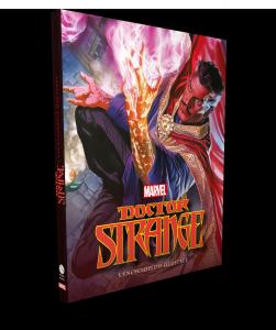 Docteur Strange, encyclopédie illustrée