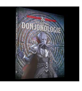 Donjons & Dragons, Traité de Donjonologie