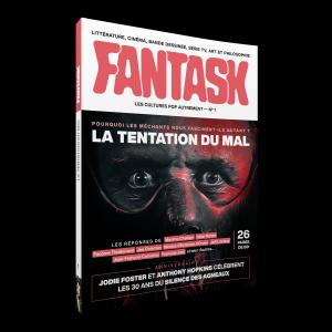 FANTASK n°1 : la tentation du mal