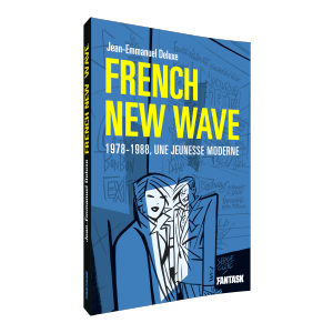 French New Wave, 1978-1988, une jeunesse moderne