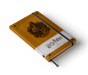 Carnet Harry Potter, Poufsouffle