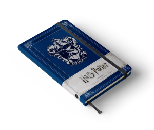 Carnet Harry Potter, Serdaigle
