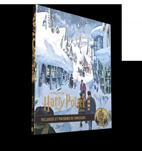 La collection Harry Potter au cinéma, vol. 10