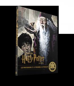 La collection Harry Potter au cinéma, vol. 11