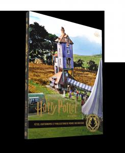 La collection Harry Potter au cinéma, vol. 12