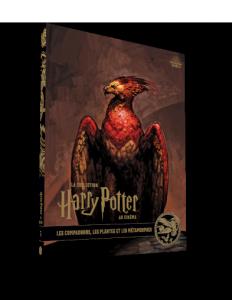 La collection Harry Potter au cinéma, vol 5