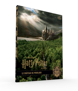 La collection Harry Potter au cinéma, vol 6