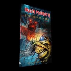 Iron Maiden, l'héritage de la Bête