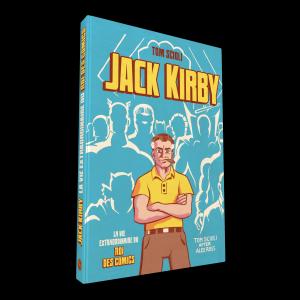 Il était une fois Jack Kirby