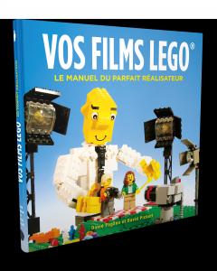 Vos films LEGO !