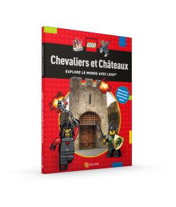 LEGO, Chevaliers et châteaux