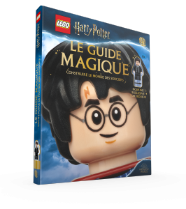 Lego Harry Potter : le Guide magique