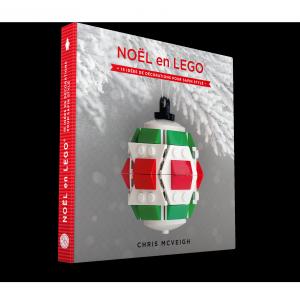 Noël en Lego, 15 idées de créations pour sapin stylé