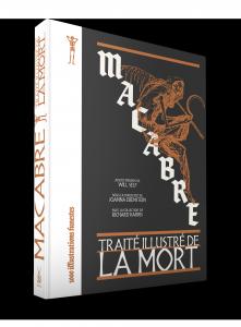 Macabre, Traité illustré de la Mort