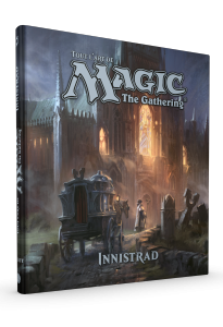 Tout l'art de Magic, Innistrad