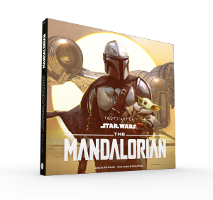 Star Wars - Tout l'Art de Star Wars : The Mandalorian