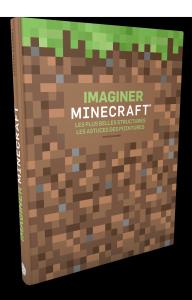 Construire Minecraft 2 : Imaginer Minecraft