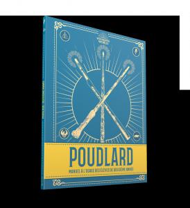 T2 - Poudlard, Manuel à l'usage des élèves de deuxième année