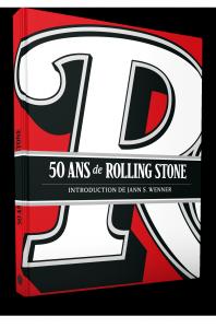50 ans de Rolling Stone magazine