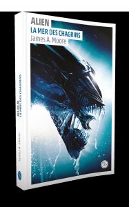 Alien, la Mer des chagrins