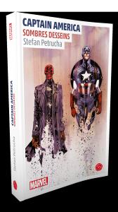 Captain America : Sombres desseins