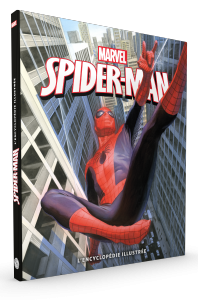 Spider-Man, l'encyclopédie illustrée