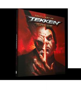 Tekken, la saga