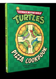 Huginn muninn cuisine - Tortues ninja pizza ...
