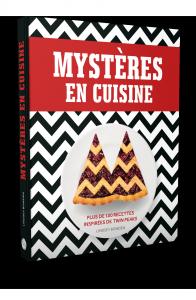 Mystères en cuisine, plus de 100 recettes inspirées de Twin Peaks