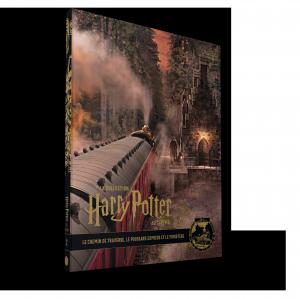 La collection Harry Potter au cinéma, vol 2