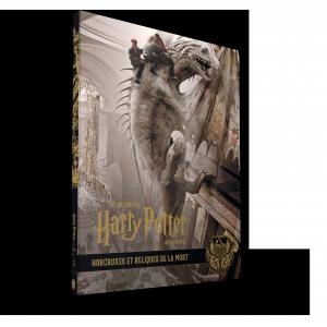 La collection Harry Potter au cinéma, vol 3
