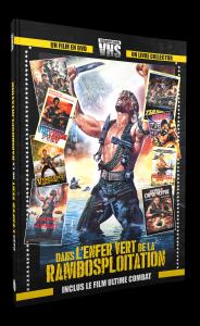 Génération VHS : la rambosploitation
