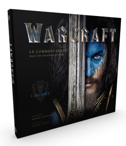 Tout l'art du film World of Warcraft