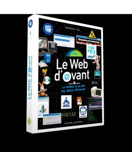 Ptit pop, T2 : Le Web d'avant, le meilleur et le pire des débuts d'Internet